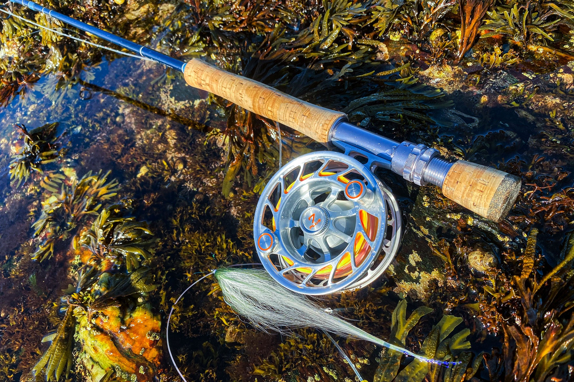 8wt Fly Reel Review