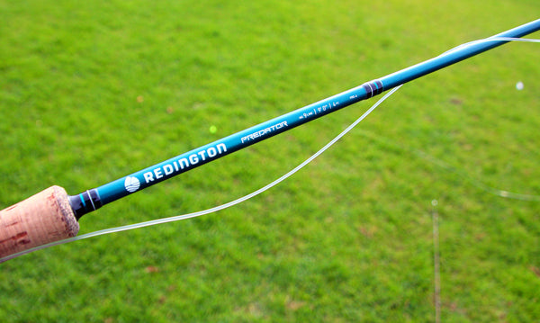 Redington Predator Fly Rod - 9wt Fly Rod Review
