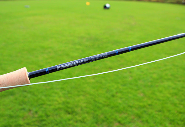 Sage Salt HD Fly Rod - 9wt Fly Rod Review
