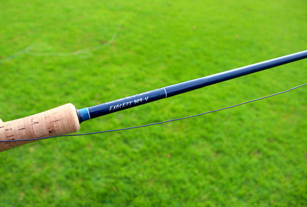 Thomas & Thomas Exocett Fly Rod - 9wt Fly Rod Review