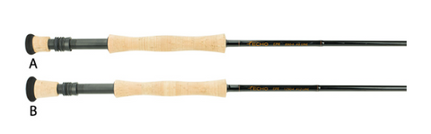Echo EPR Fly Rod Handles