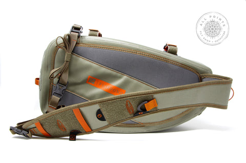 Fishpond Thunderhead Submersible Sling Pack Shale