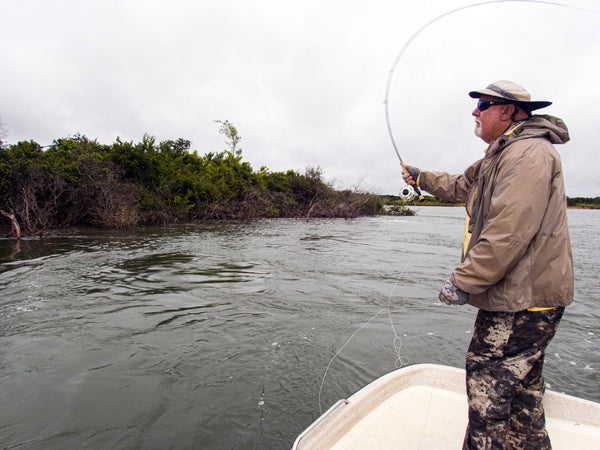 Fly Rod Action and Speed - What Should I Get