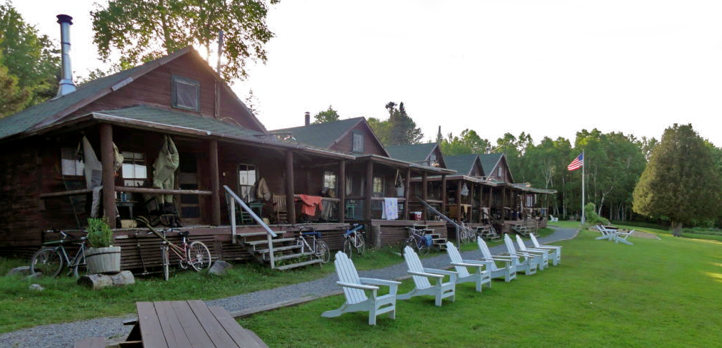 Top Fly Fishing Lodges in Maine