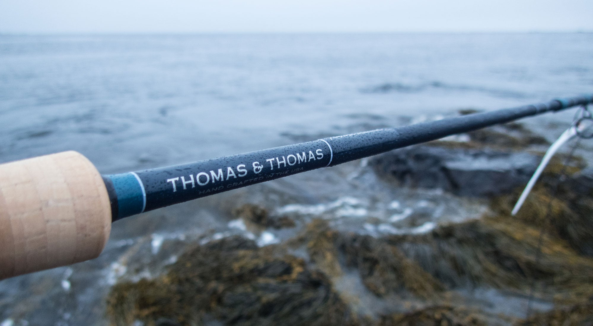 Thomas & Thomas Fly Rods - Exocett Fly Rod