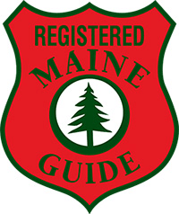 Maine Fly Fishing Guide