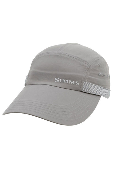 Simms Flats Cap LB Long Bill