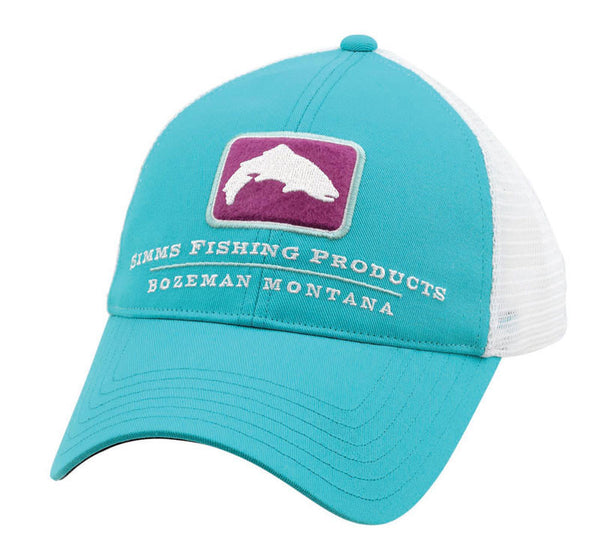 Simms Womens Trucker Hat