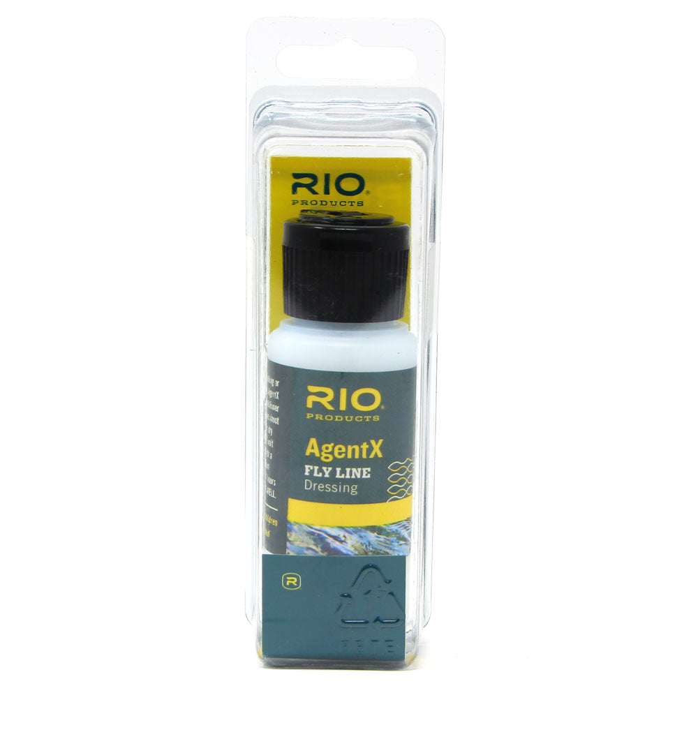 Rio AgentX Line Cleaner/Cleaner Kit