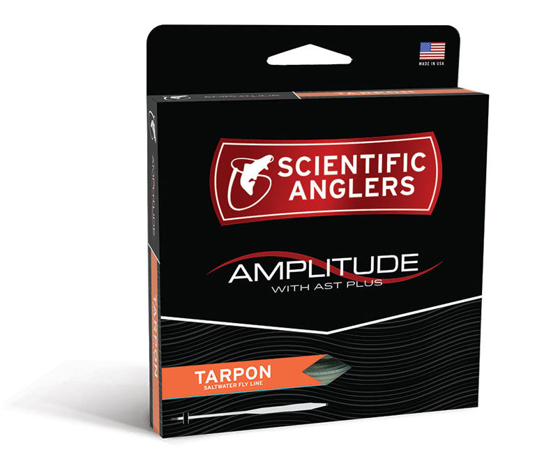 Scientific Anglers Amplitude Tarpon Fly Line