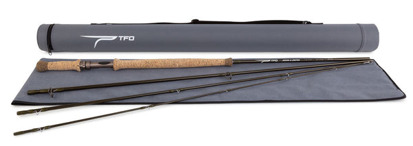 TFO Axiom II Switch Fly Rod - Axiom 2