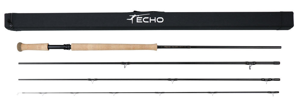 Echo Full Spey Fly Rod