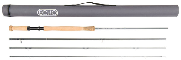 Echo SR Fly Rod