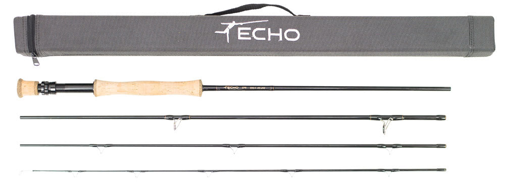 Echo EPR Fly Rod