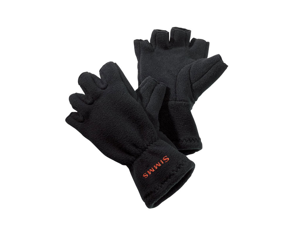 Simms Freestone Half Finger Fishing Glove