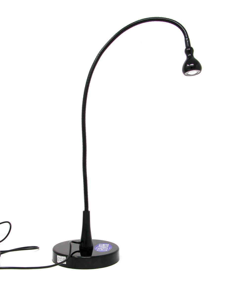 HMH Gooseneck Tying Light - Fly Tying Light