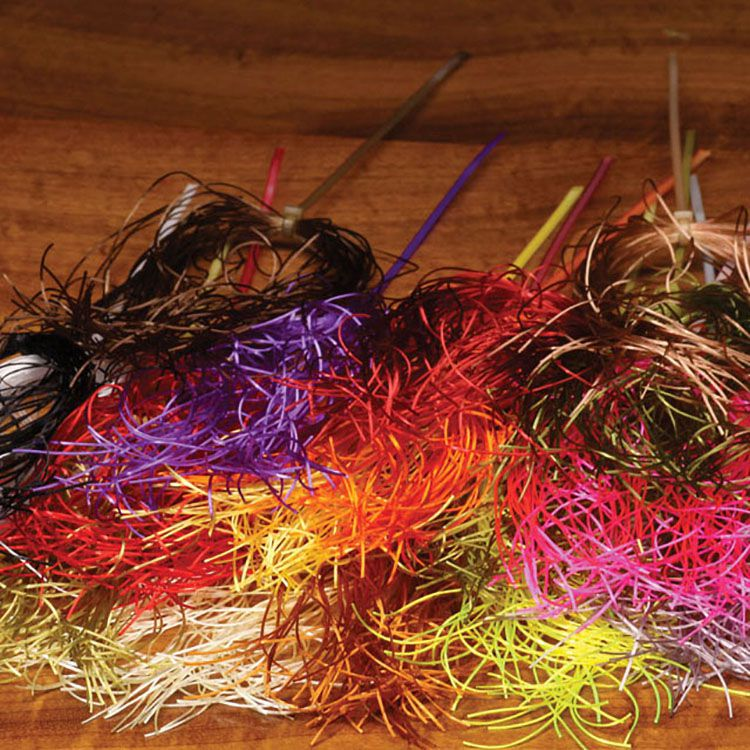 Life Flex Fly Tying Material
