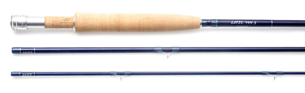 Thomas & Thomas Lotic Fly Rod - Fiberglass Fly Rod