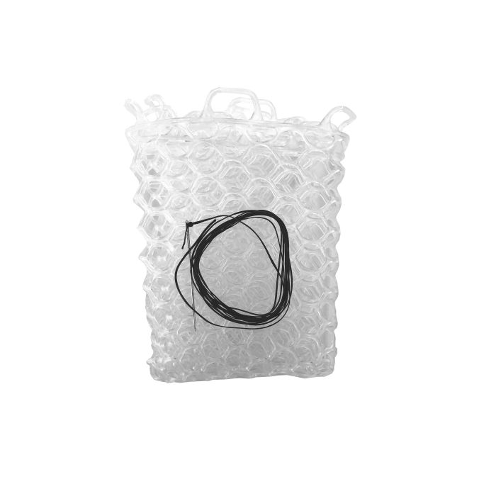 Fishpond Replacement Rubber Net Kit - 19""