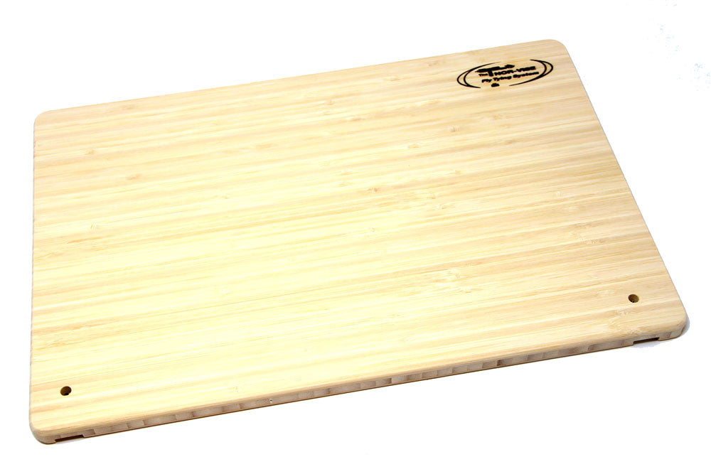 Norvise Bamboo Mounting Board - Fly Tying