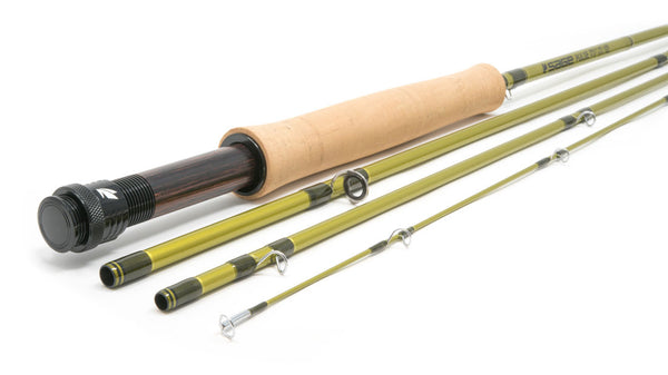 Sage Pulse Fly Rod - 590-4 - 9' 5wt