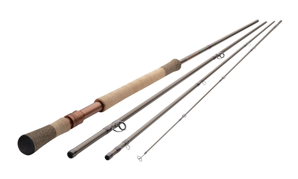 Redington Dually II Fly Rod - Bronze