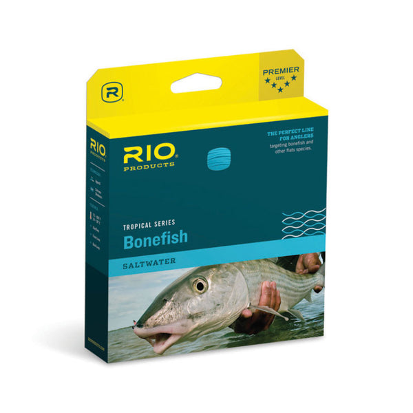 Rio Bonefish Quickshooter Fly Line