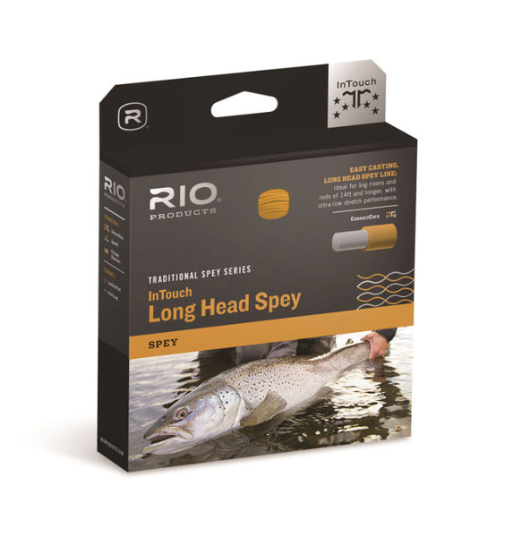 Rio Long Head Spey Fly Line