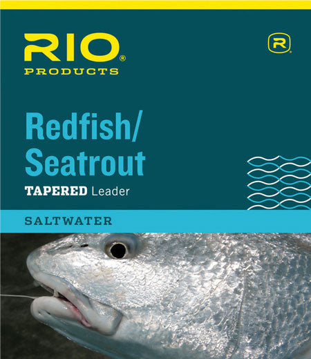 Rio Redfish/Seatrout Leaders Leader