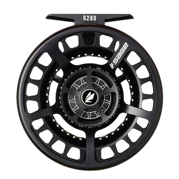Sage 6200 Fly Reel 6280 Stealth
