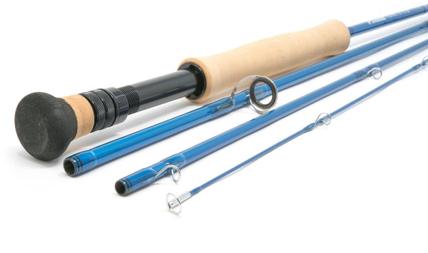 Sage Motive Fly Rod