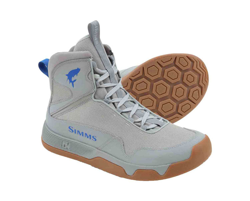 Simms Flats Sneaker - Saltwater Wading Boot