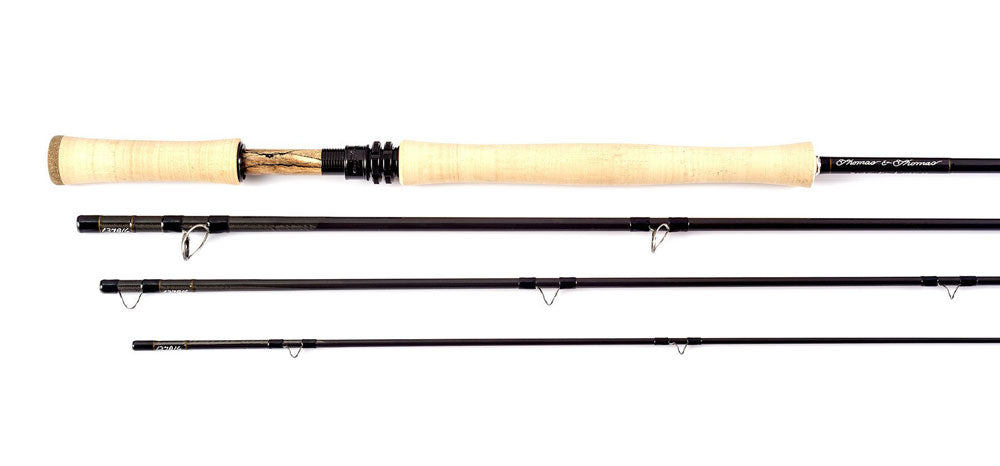 Thomas & Thomas DNA Switch Fly Rod