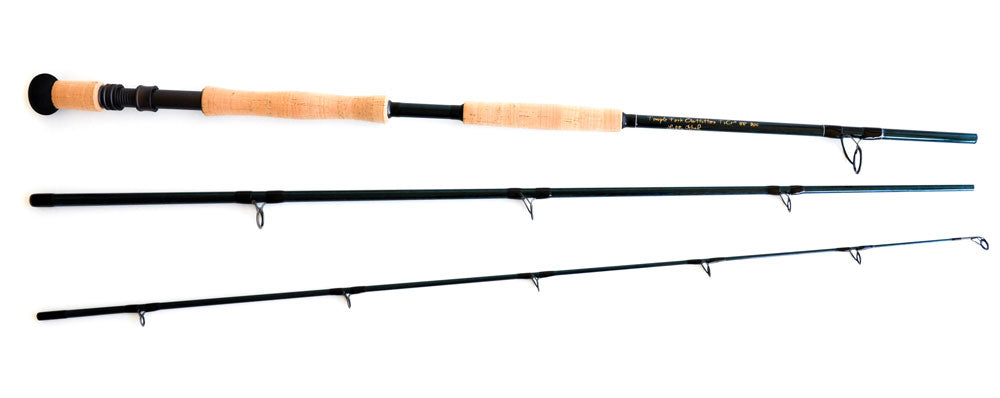 TFO Bluewater Fly Rod