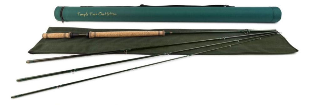 TFO BVK Spey Fly Rod