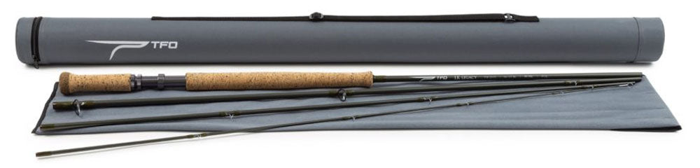 TFO LK Legacy Two Handed Fly Rod