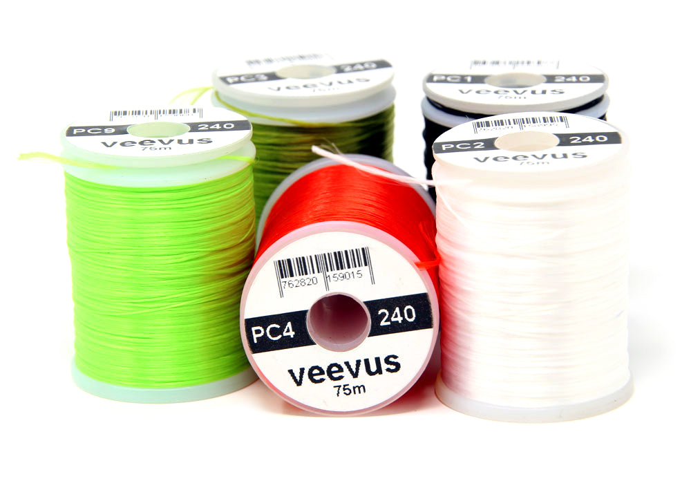 Veevus Power Thread 240
