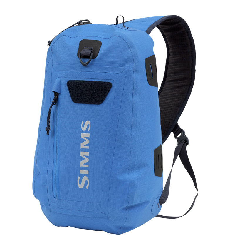 Simms Dry Creek Z Fishing Sling Pack - Pacific