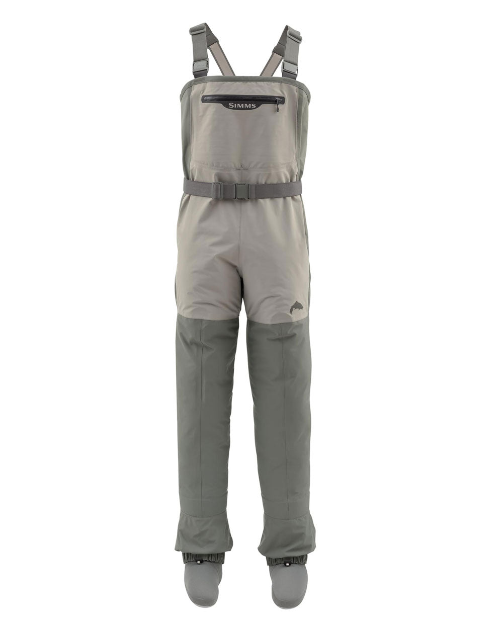 Simms Women's Freestone Waders - Stockingfoot