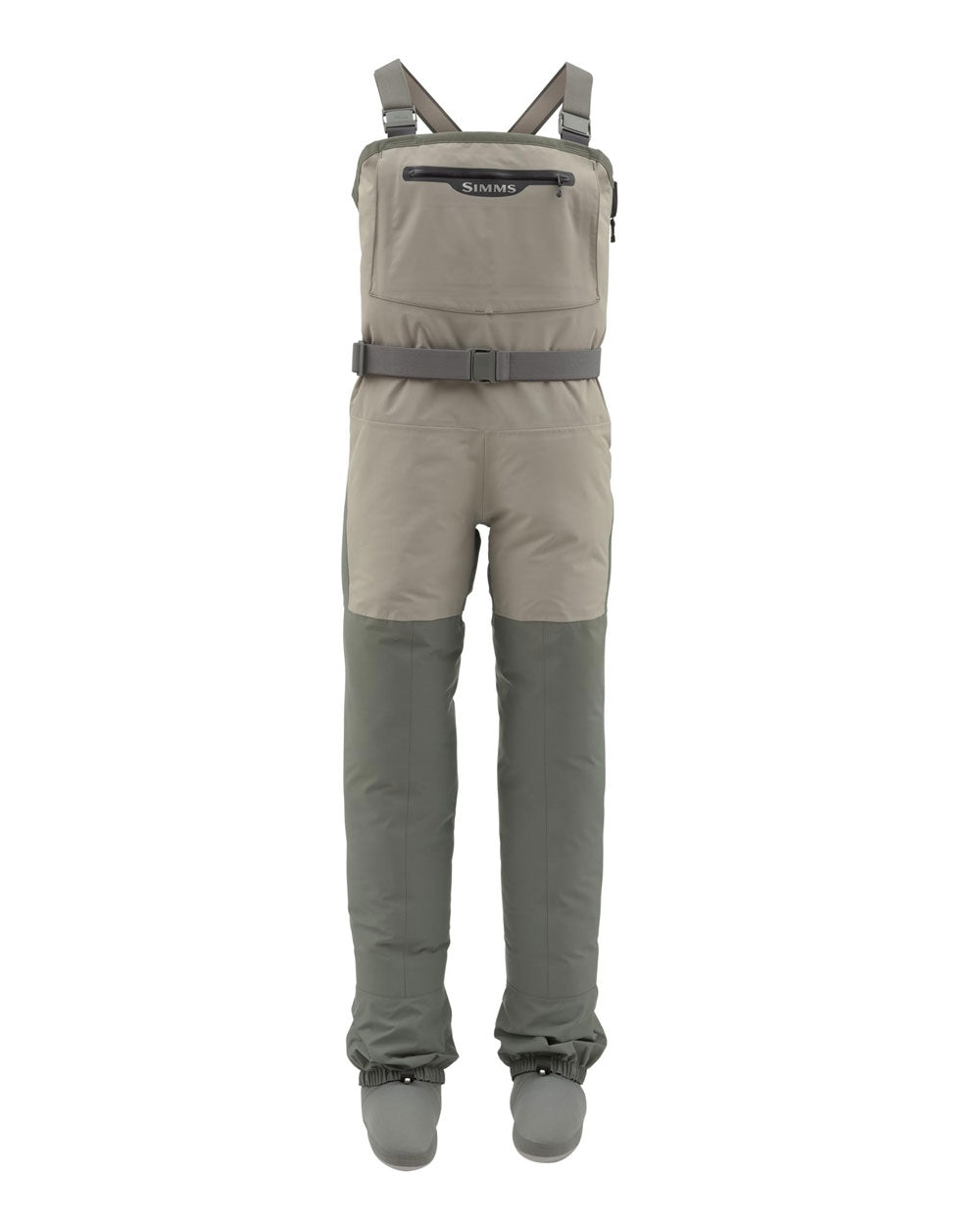 Simms Women's Freestone Z Waders - Stockingfoot