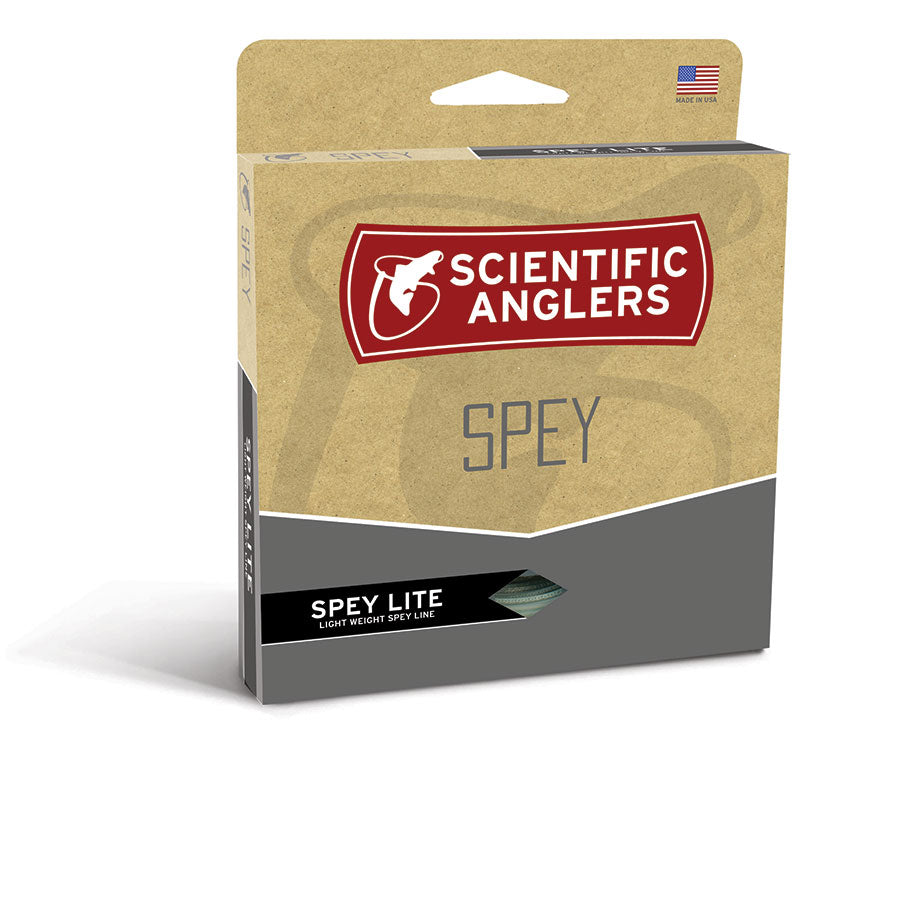 Scientific Anglers Spey Lite Integrated Skagit