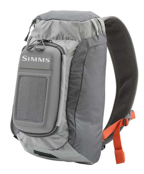 Simms Waypoints Sling Pack - Small - Gunmetal