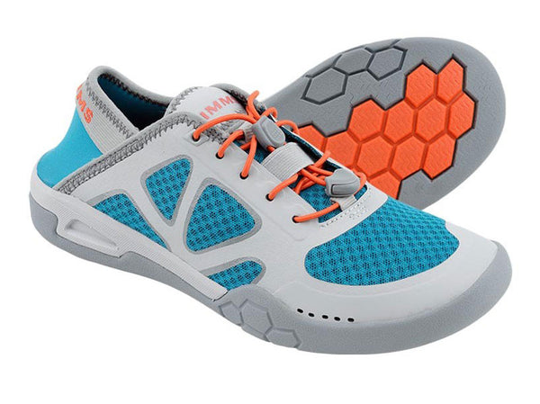 Simms Womens Currents Shoe