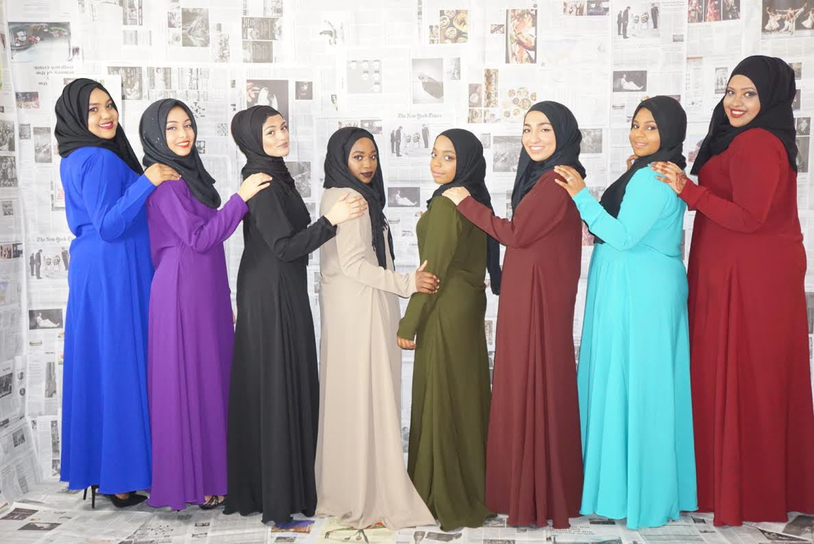 alanaaqah collection of abayas for every occasion