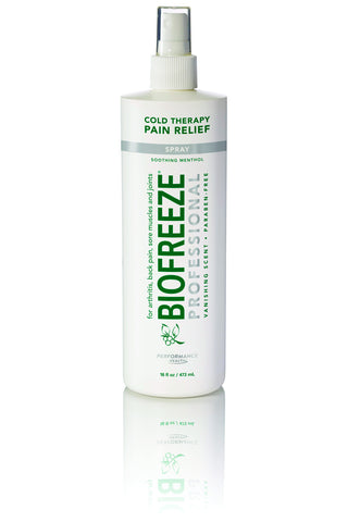 Biofreeze - 16oz Professional Spray