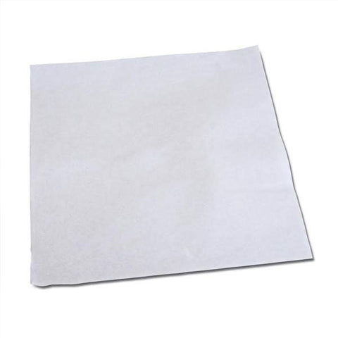 "12"" x 12'"" no Slit Economy Headrest Sheet, 1000/Case Smooth"
