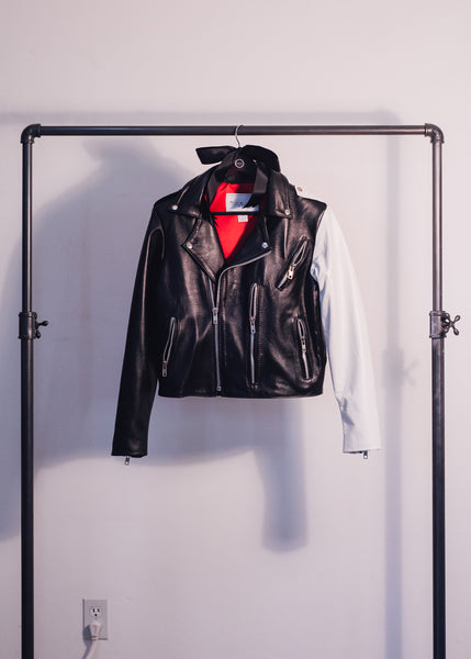 THE DIRTY MARTINI JACKET