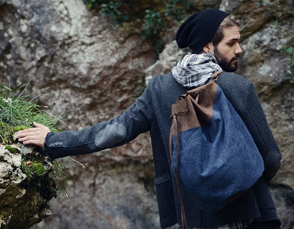 Immagine 3: zaini unisex by Kjøre Project