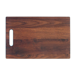 Rectangular Board With Handle