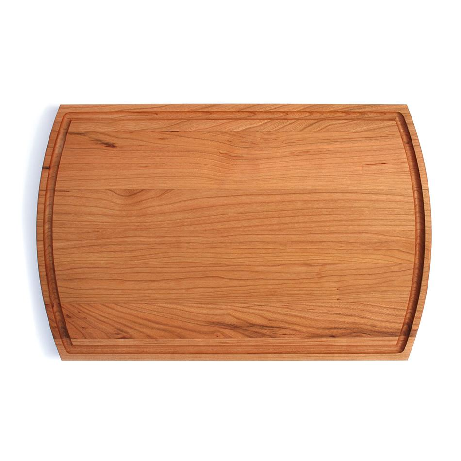 Arched Juice Groove Board